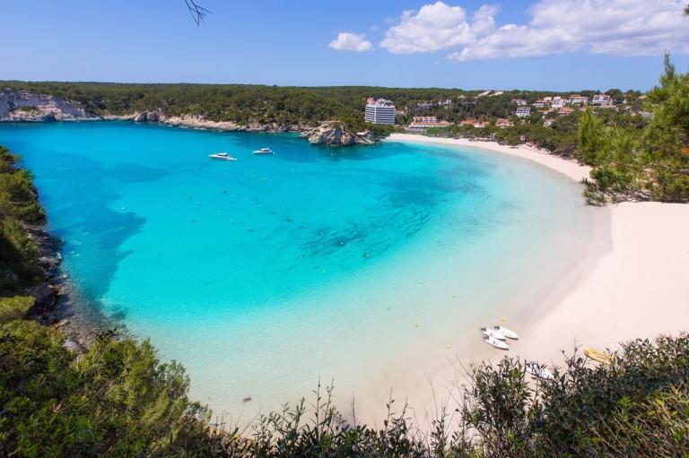 Cala-Galdana-Beach-Menorca-Spain